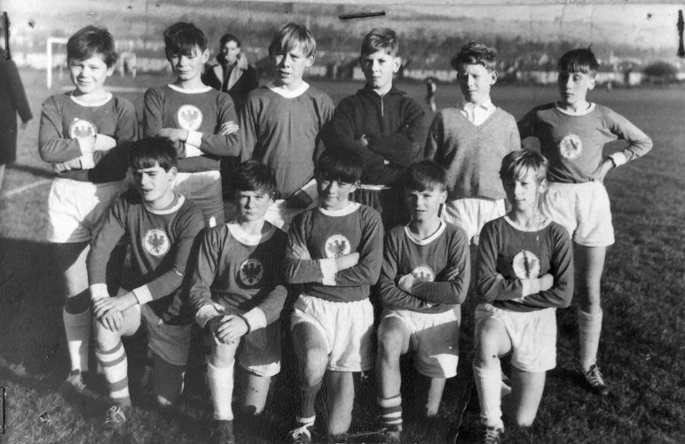 portsdown inter b 2 1966-67
